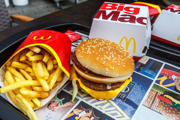 cravings satisfied